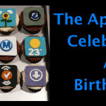 The Apple App Store Turns Four Today: See How Far We've Come