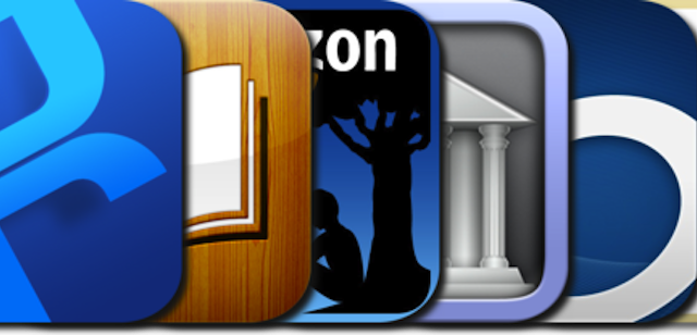 Updated AppGuide: Book Apps For iPad
