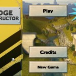 A Chance To Win Bridge Constructor For iPhone And iPad