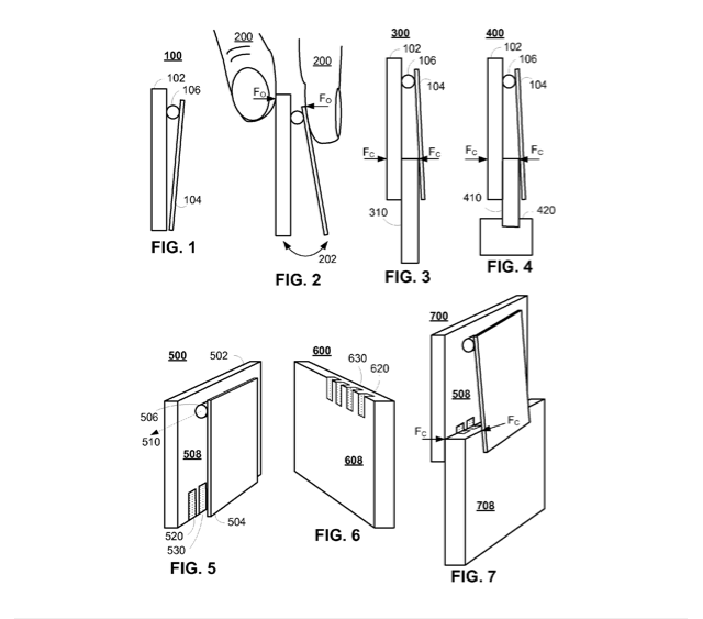 New Patent Shows Another Way We Might Be Charging Our iOS Devices Someday