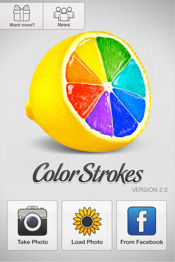 Color Splash Studio Updates With New Name And Coloring Tools