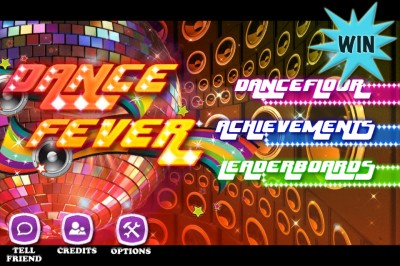 A Chance To Win Dance Fever For iPhone