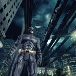 New Trailer For The Dark Knight Rises Game Surfaces, Looks Incredible