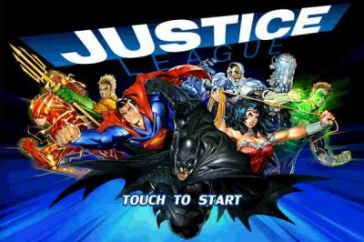 The Justice League Is Heading To Your iPhone This Summer