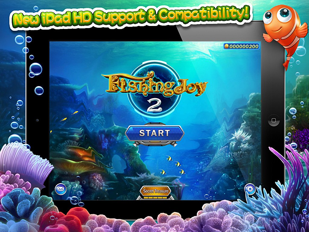 PunchBox Studios Announces The Upcoming Release Of Fishing Joy 2