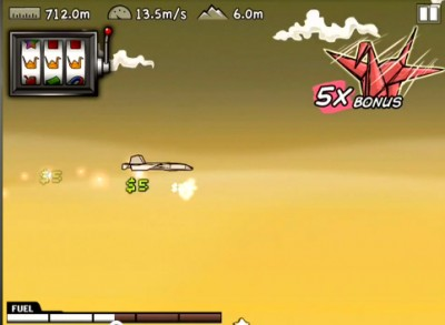 Flight! Lands Thursday With Upgraded Visuals, New Controls