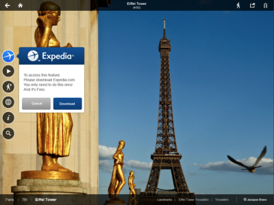 Fotopedia And Expedia Announce New Partnership
