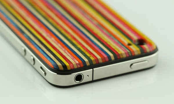 Product Review: Grove's SkateBack Is A Fun Way To Brighten Up Your iPhone