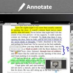 New iAnnotate PDF Update Highlights Better Syncing, Rendering And More