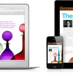 Apple Updates iWork For iOS To Work With Documents In The Cloud