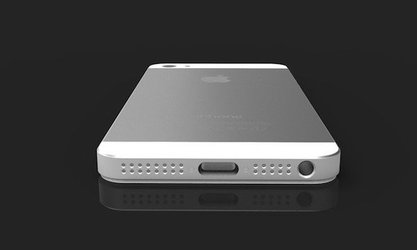 Apple May Sell You A 30-Pin Adapter For The New iPhone's Smaller Port