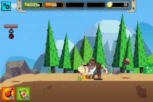 Platoonz by Chillingo Ltd screenshot