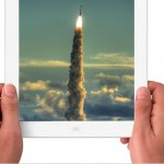 Led By iPad, Tablets To Outsell Laptops By 2017
