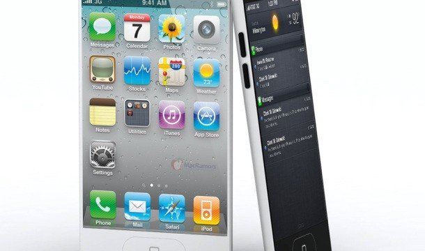 Rumors Have Apple Putting A New iPhone In Your Pocket This September