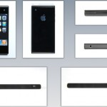 Early iPhone and iPad Prototype Designs Surface