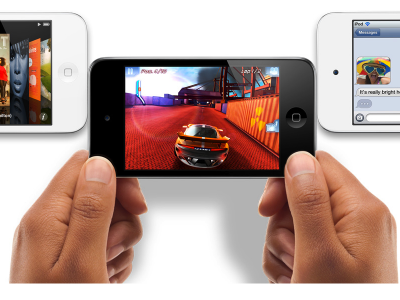 Yes, A New iPod touch Is Likely Too