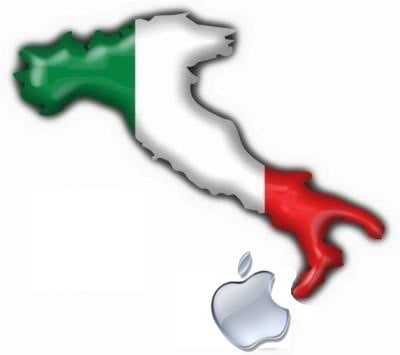 Parent-Like Italian Regulator Threatens Apple With Fine, Time Out