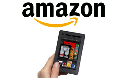 Welcome To The Smartphone Market, Amazon
