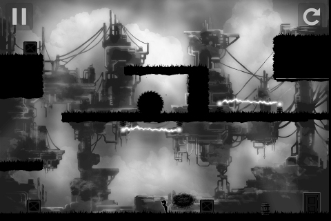 Get Spooked With New Trailer For Platform Puzzler LAD