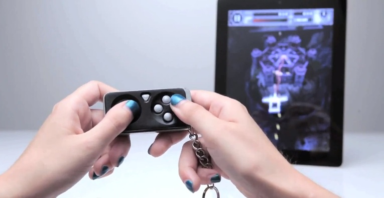 The iMpulse Controller Is The Little Bluetooth Accessory That Could