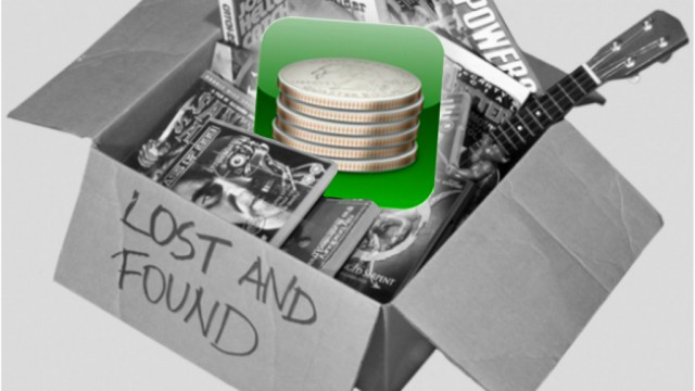 Lost And Found: Friendly Devs Fix IAP Update Errors