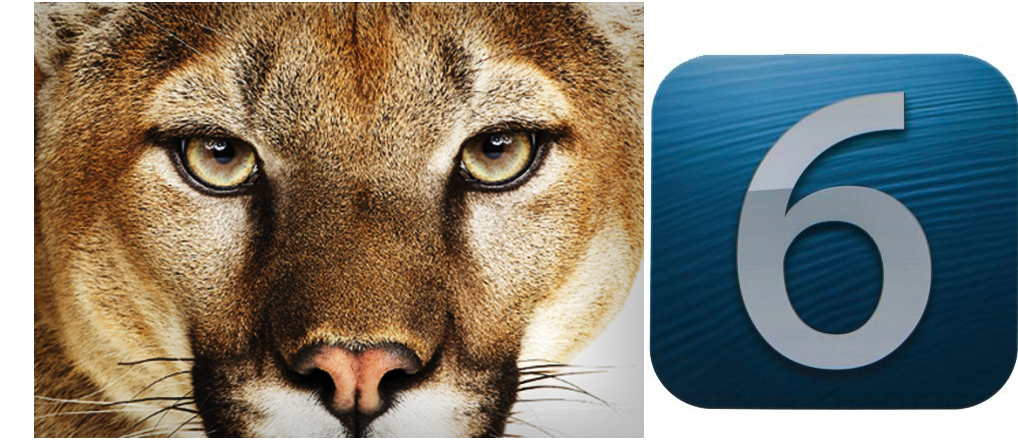 With OS X Mountain Lion, The Mac Becomes Part Of iOS And Vice Versa