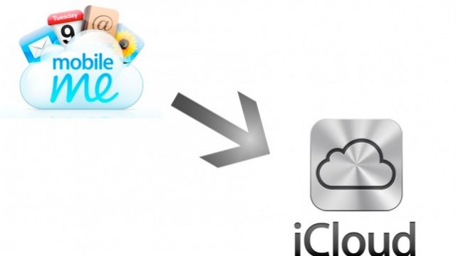 Apple Begins Email Migration From MobileMe To iCloud