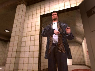 Max Payne Mobile v1.1 Brings The Pain To iCloud
