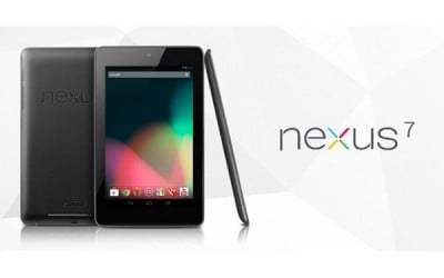 Nexus 7 Retailers Report Rapid Sales, Widespread Sellouts