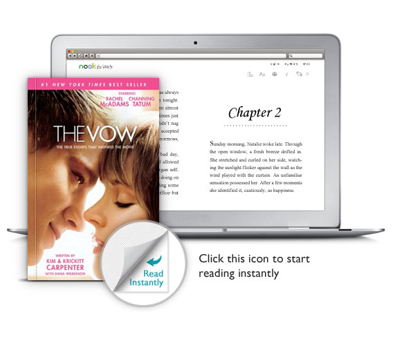 Barnes & Noble Introduces Nook For Web, Which Will Benefit iOS Customers Too