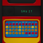 Spell&Speak Is Just As Hard To Understand As Speak & Spell Ever Was