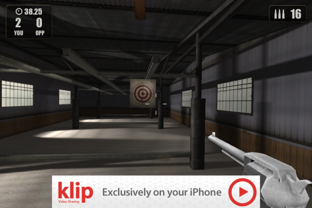 Challenge Your Friends To A Shooting Showdown