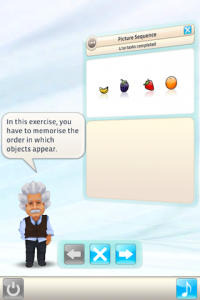 Stop Telling People How Smart You Are, Prove It With Einstein Brain Trainer