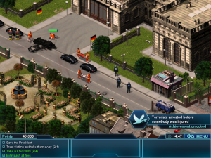 EMERGENCY by Serious Games Solutions GmbH screenshot