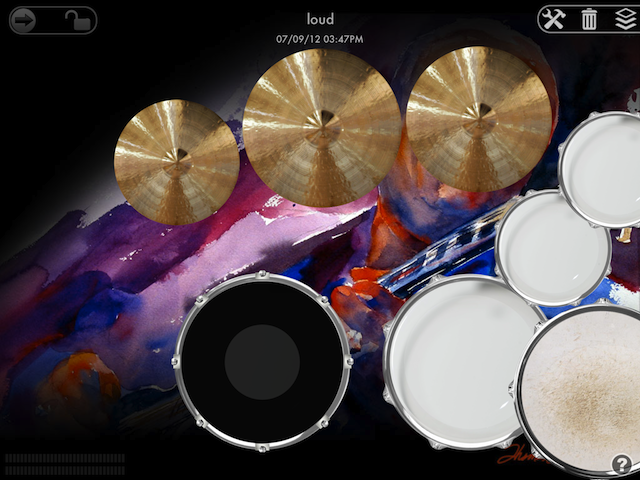 Musician's Corner: Tap Your Fingers To Drum XD For The
