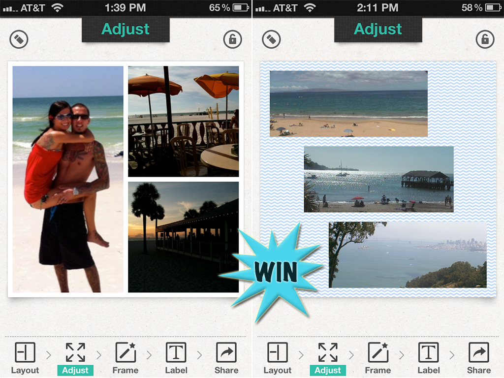 Win A Copy Of Photo Frame And FX Pro To Display Your Precious Moments In Style