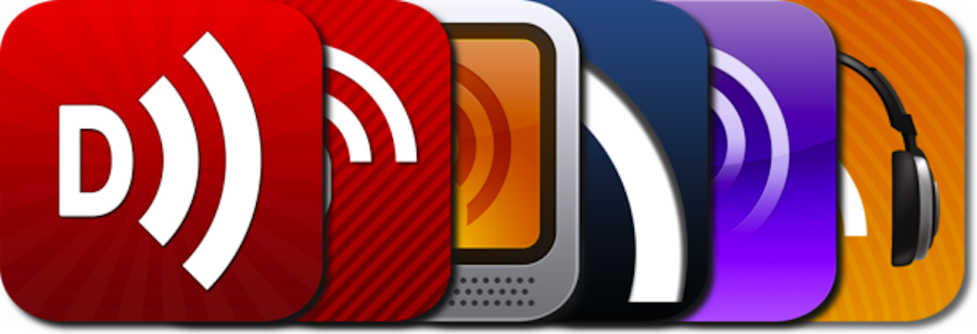 Updated AppGuide: Best Podcast Apps