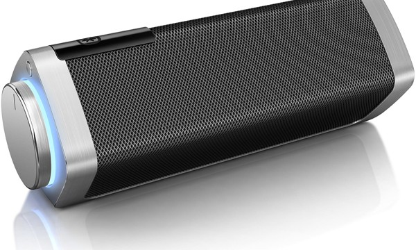Product Review: The Philips ShoqBox SB7300 Stands Out In Crowded Wireless Speaker Market