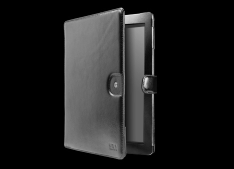 Product Review: Sena's Folio Case Is A Luxurious Way To Carry The New iPad