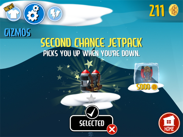 Have A Howling Good Time With Updated Ski Safari