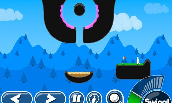 Super Stickman Golf 2 Will Drive Into App Store Later This Year