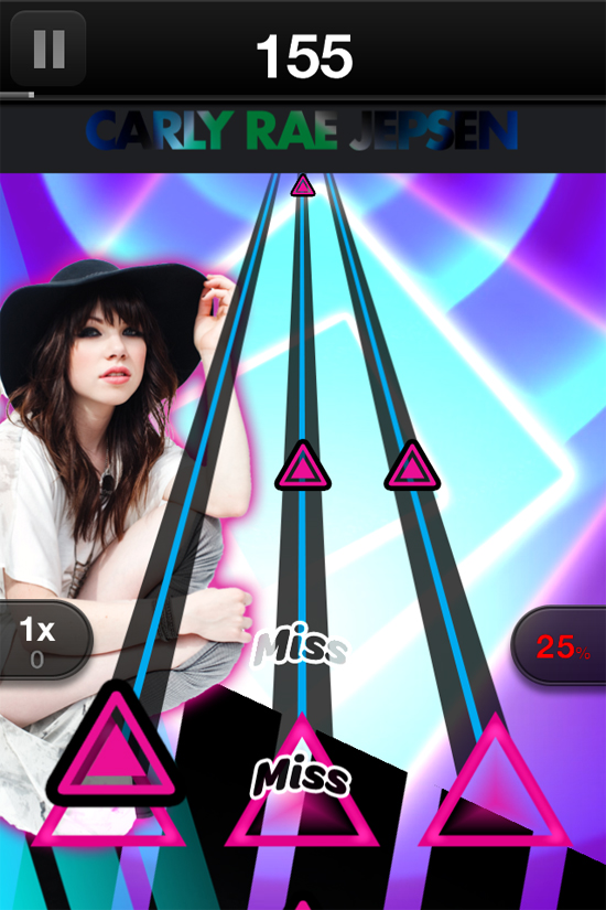 Tap Tap Revenge Returns With Huge Catalog Of New Music