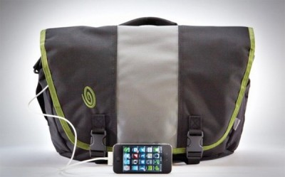Timbuk2's New Bags Will Keep Your Device Charged And Protected While On The Go