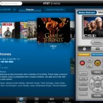 AT&T Makes U-verse iOS App Even Better With New Second-Screen Features, Content