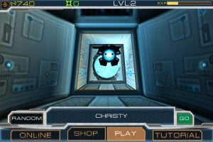 MEGATROID by Triolith Entertainment screenshot
