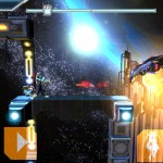 Save The Galaxy From The Evil Machine Empire In MEGATROID