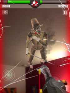 If There's Something Strange In Your iPhone, Who Ya Gonna Call? Ghostbusters Paranormal Blast