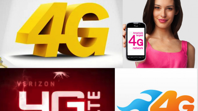 Which Carrier Will Win The 4G/LTE iPhone Game?