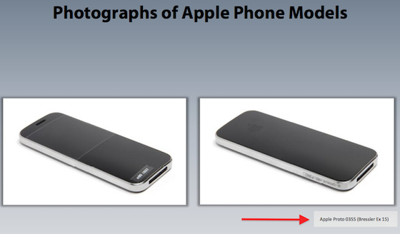 What Would A 'Curvy' iPhone 4 Have Looked Like?