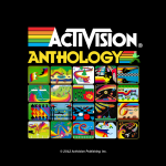 Take A Trip Down Retro Gaming Memory Lane With Activision Anthology